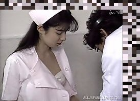 japanese nurse pantyhose